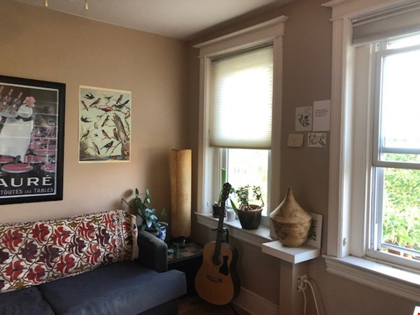Columbia Heights DC Lovely Third Floor Home Rental in Washington 4 - thumbnail