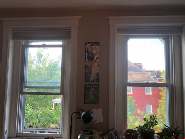 Columbia Heights DC Lovely Third Floor Home Rental in Washington 5 - thumbnail