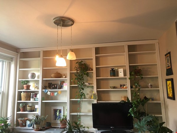 Columbia Heights DC Lovely Third Floor Home Rental in Washington 1 - thumbnail