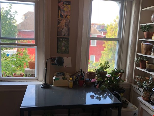 Columbia Heights DC Lovely Third Floor Home Rental in Washington 6 - thumbnail