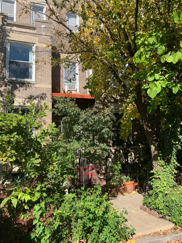 Columbia Heights DC Lovely Third Floor Home Rental in Washington 7 - thumbnail