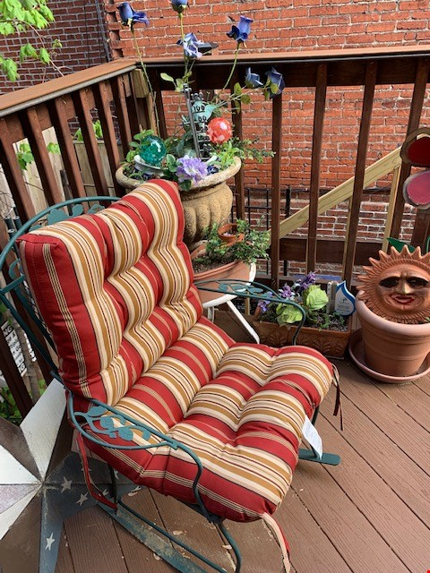 Columbia Heights DC Lovely Third Floor Home Rental in Washington 8 - thumbnail