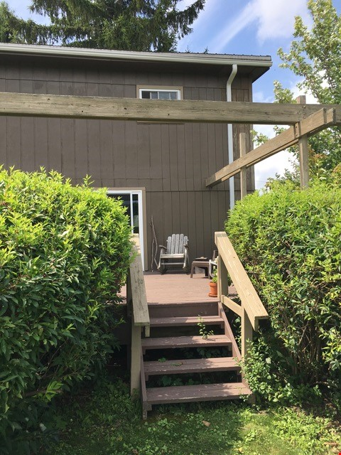 3-bedroom home, country setting, close to Cornell and Ithaca College. Home Rental in Ithaca 8 - thumbnail