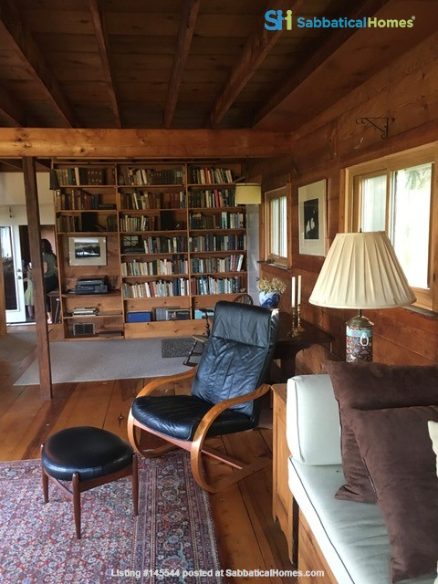 3-bedroom home, country setting, close to Cornell and Ithaca College. Home Rental in Ithaca, New York, United States 3
