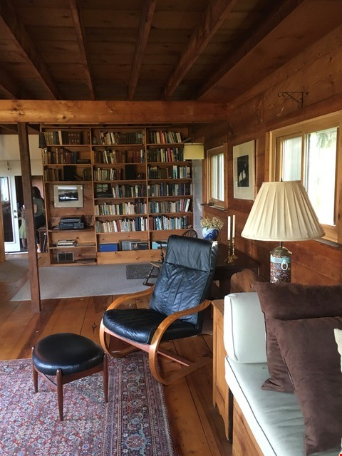 3-bedroom home, country setting, close to Cornell and Ithaca College. Home Rental in Ithaca 3 - thumbnail