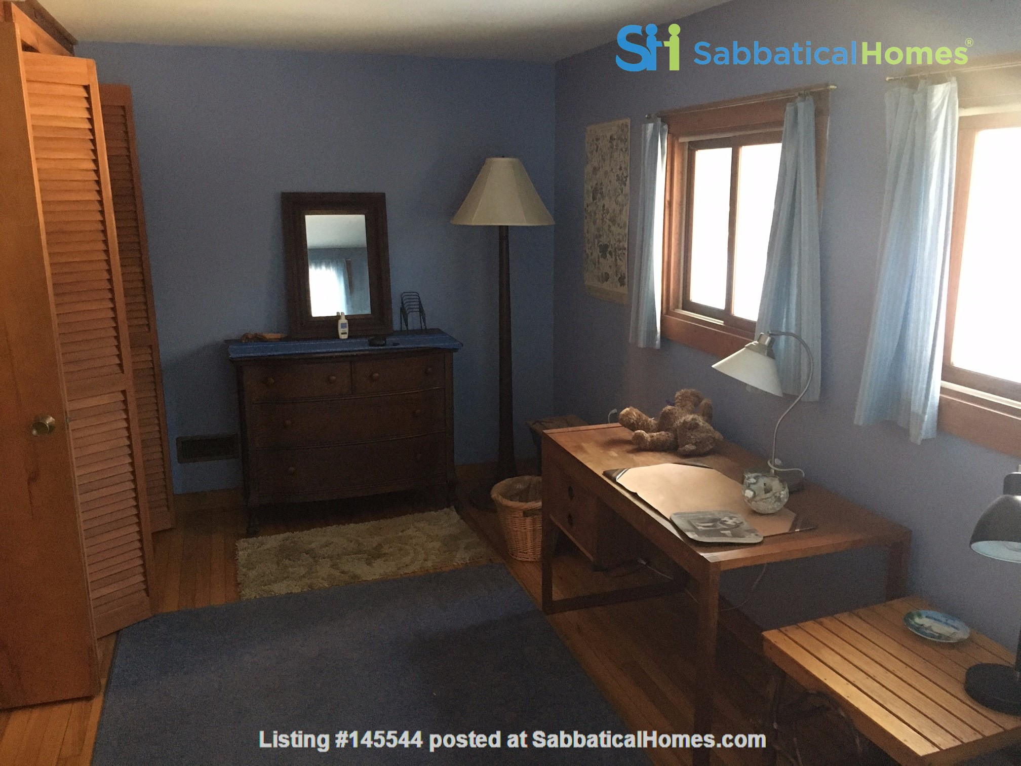 3-bedroom home, country setting, close to Cornell and Ithaca College. Home Rental in Ithaca, New York, United States 5