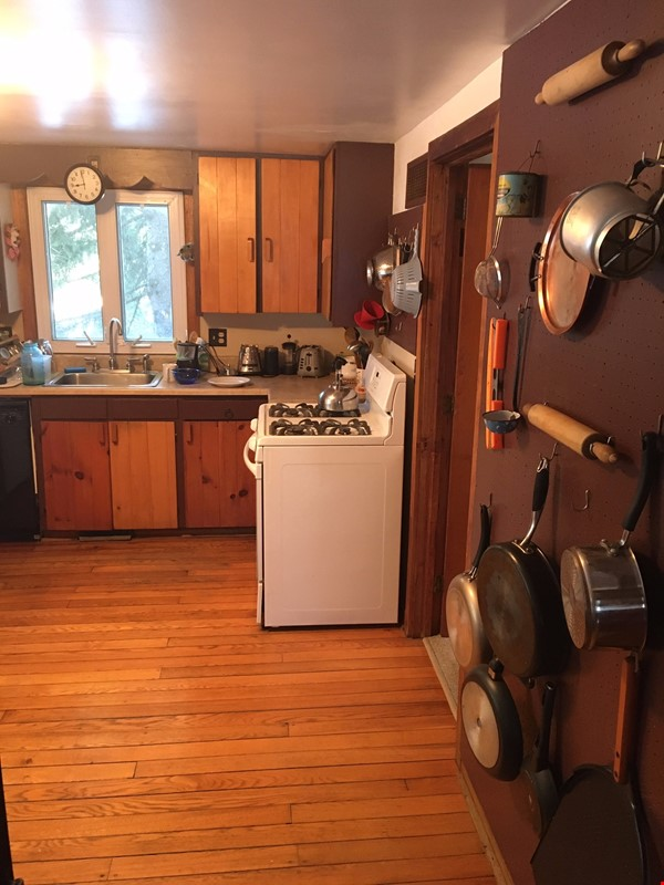 3-bedroom home, country setting, close to Cornell and Ithaca College. Home Rental in Ithaca 1 - thumbnail