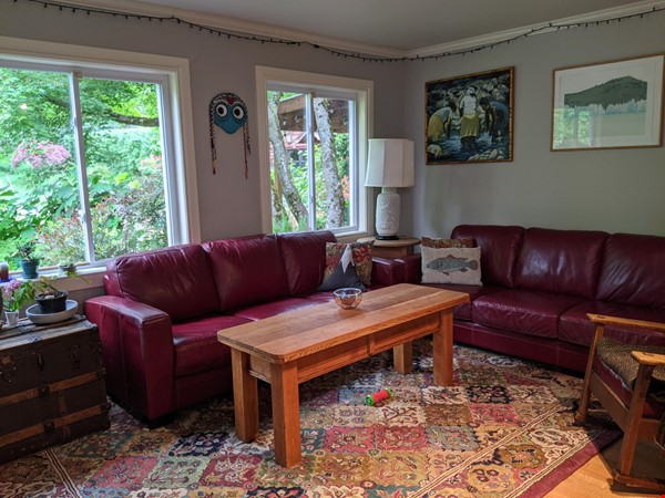Cozy Fun Ravenna Home Home Rental in Seattle 0 - thumbnail