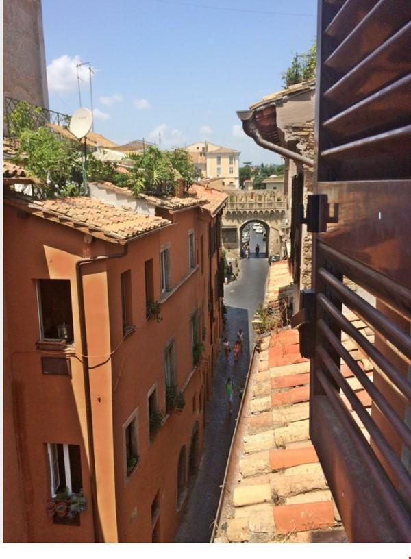 CASA SCALA TRASTEVERE Home Rental in Roma 0 - thumbnail