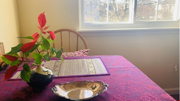 Furnished one-bedroom apartment near UM central campus Home Rental in Ann Arbor 4 - thumbnail