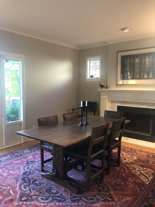 Large, elegant, furnished apartment in Kitsilano, near the beach, UBC Home Rental in Vancouver 4 - thumbnail