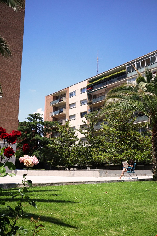 FIVE-BEDROOM APARTMENT in Paseo Castellana Madrid - Furnished/Unfurnished Home Rental in Madrid 0 - thumbnail