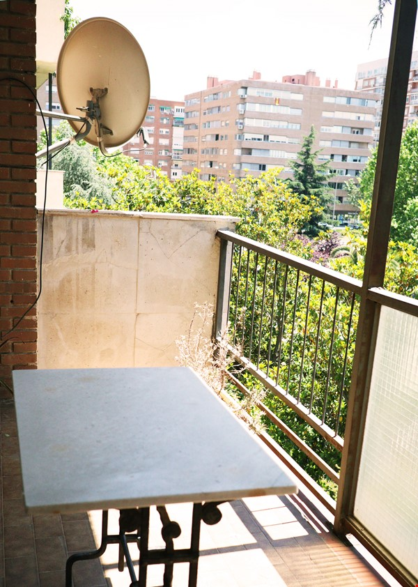 FIVE-BEDROOM APARTMENT in Paseo Castellana Madrid - Furnished/Unfurnished Home Rental in Madrid 9 - thumbnail