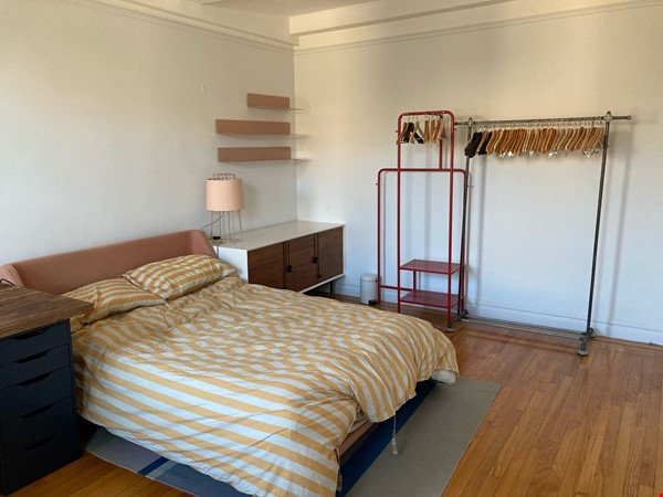 Charming furnished one-bedroom near the Cloisters Home Rental in New York 4 - thumbnail