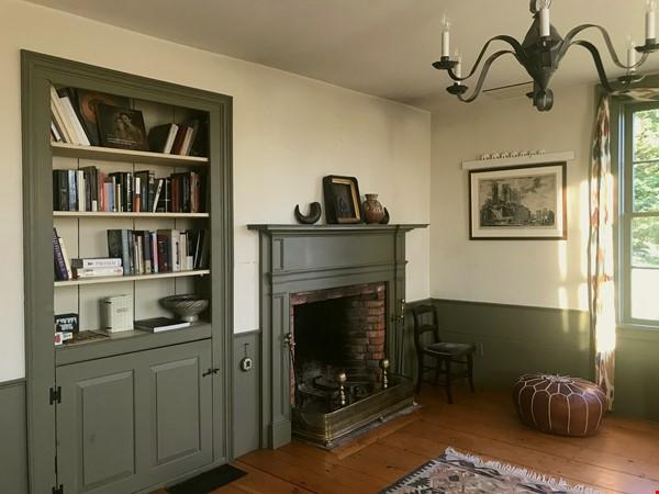 A Rural Writer's Sanctuary Home Rental in Bridport 2 - thumbnail