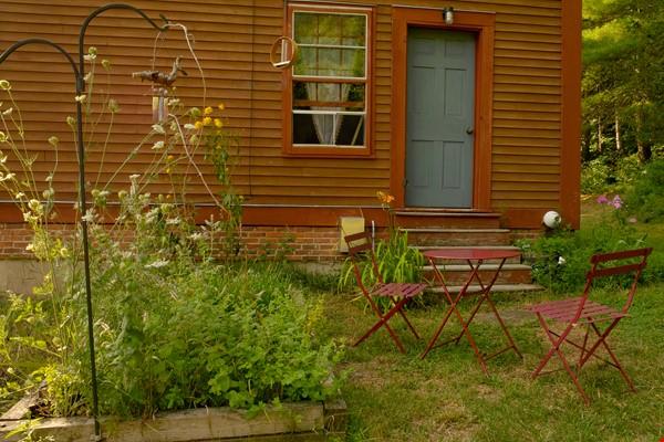 A Rural Writer's Sanctuary Home Rental in Bridport 9 - thumbnail