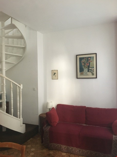 A quiet home in the very center of Paris, in the Quartier Latin Home Rental in Paris 4 - thumbnail