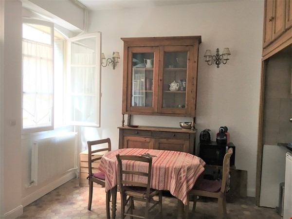 A quiet home in the very center of Paris, in the Quartier Latin Home Rental in Paris 3 - thumbnail