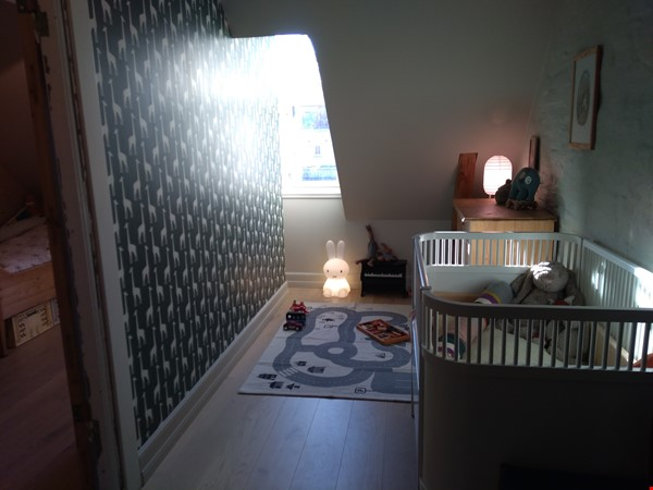 Family apartment with lovely garden/backyard and playground close to uni Home Rental in  6 - thumbnail