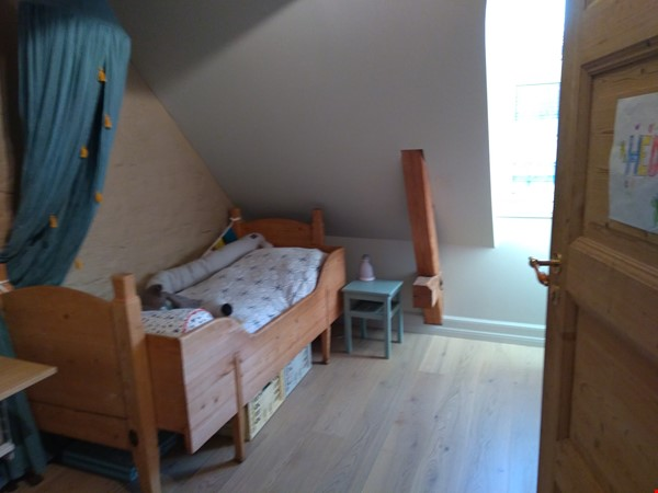 Family apartment with lovely garden/backyard and playground close to uni Home Rental in  7 - thumbnail