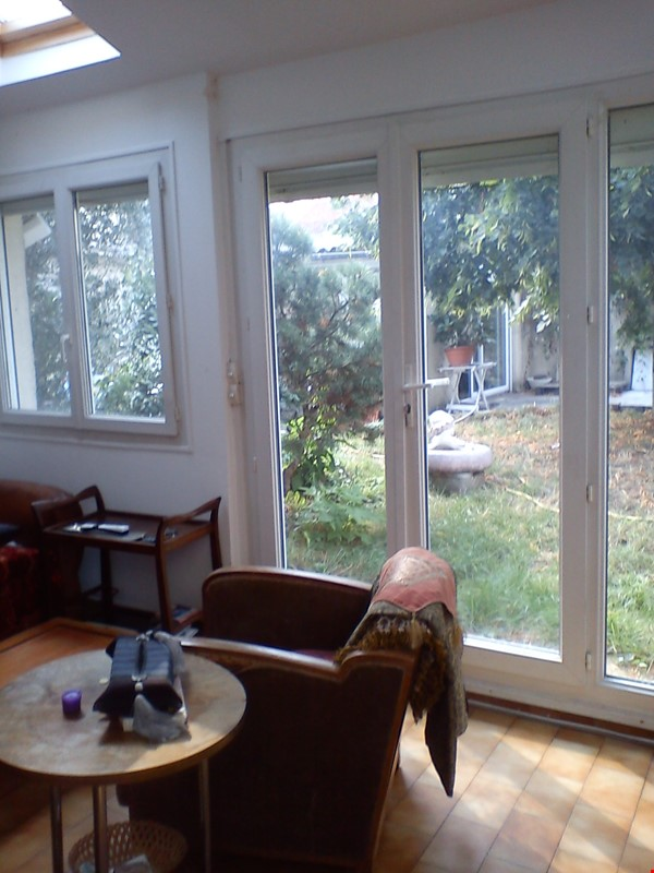 House near Paris for a pet lover Home Rental in Neuilly-Plaisance 0 - thumbnail