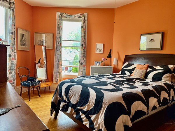 Magnificent 4bed/2.5bath Chicago Victorian House near Northwestern & Loyola Home Rental in Chicago 5 - thumbnail