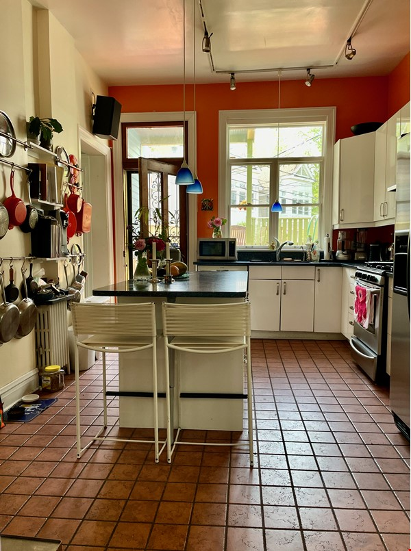 Magnificent 4bed/2.5bath Chicago Victorian House near Northwestern & Loyola Home Rental in Chicago 3 - thumbnail