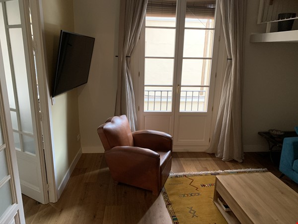 Beautiful  Oasis in the heart of Madrid Home Rental in Madrid 3 - thumbnail