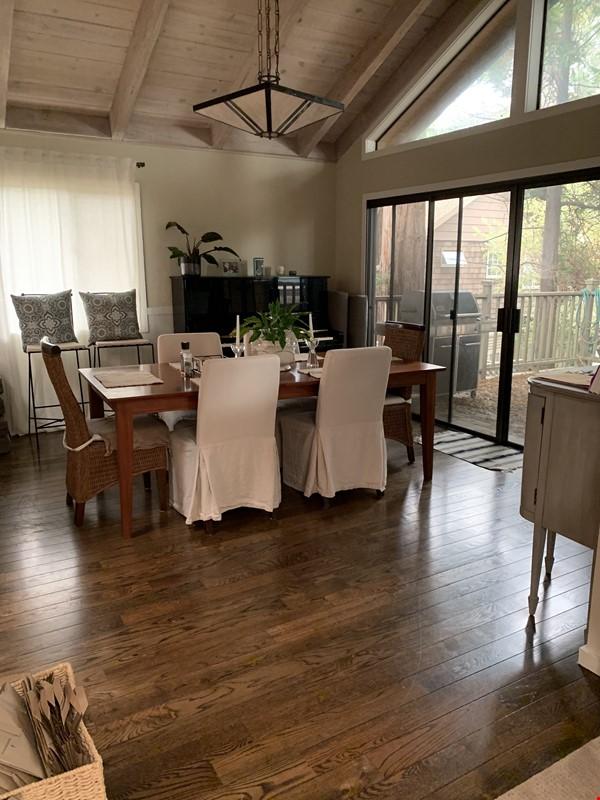 Steps to Beach Boardwalk - 3 Bdrm/2 Bath entire home Home Rental in Santa Cruz 2 - thumbnail