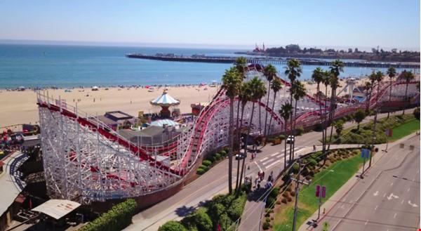Steps to Beach Boardwalk - 3 Bdrm/2 Bath entire home Home Rental in Santa Cruz 4 - thumbnail