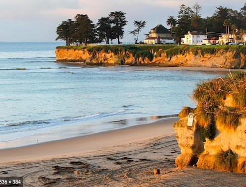 Steps to Beach Boardwalk - 3 Bdrm/2 Bath entire home Home Rental in Santa Cruz 6 - thumbnail