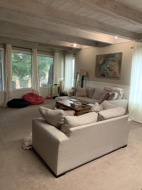 Steps to Beach Boardwalk - 3 Bdrm/2 Bath entire home Home Rental in Santa Cruz 8 - thumbnail