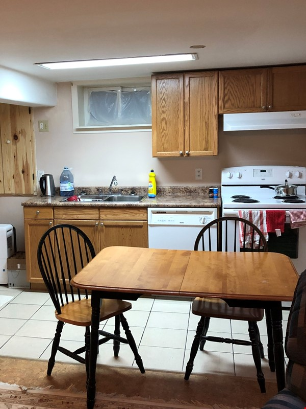 Apartment in quiet bungalow, 10 minutes walk to U of Guelph campus. Home Rental in Guelph 0 - thumbnail