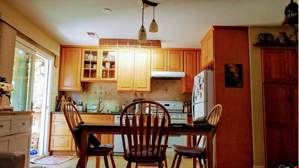 Charming, Quiet Bungalow near Stanford for AY 2021-2022 Home Rental in Mountain View 2 - thumbnail