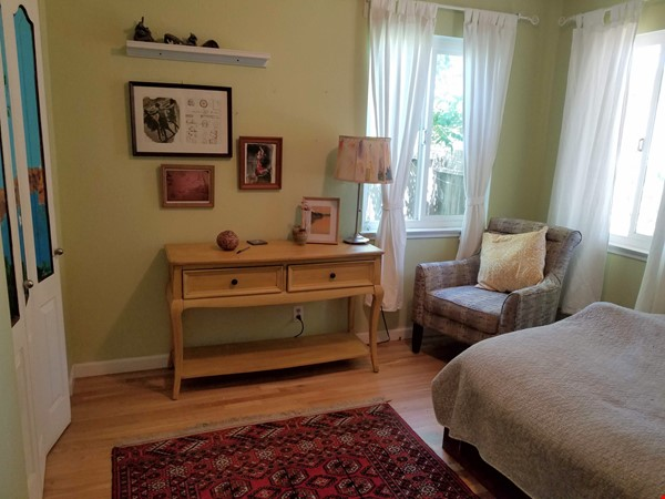 Charming, Quiet Bungalow near Stanford for AY 2021-2022 Home Rental in Mountain View 6 - thumbnail