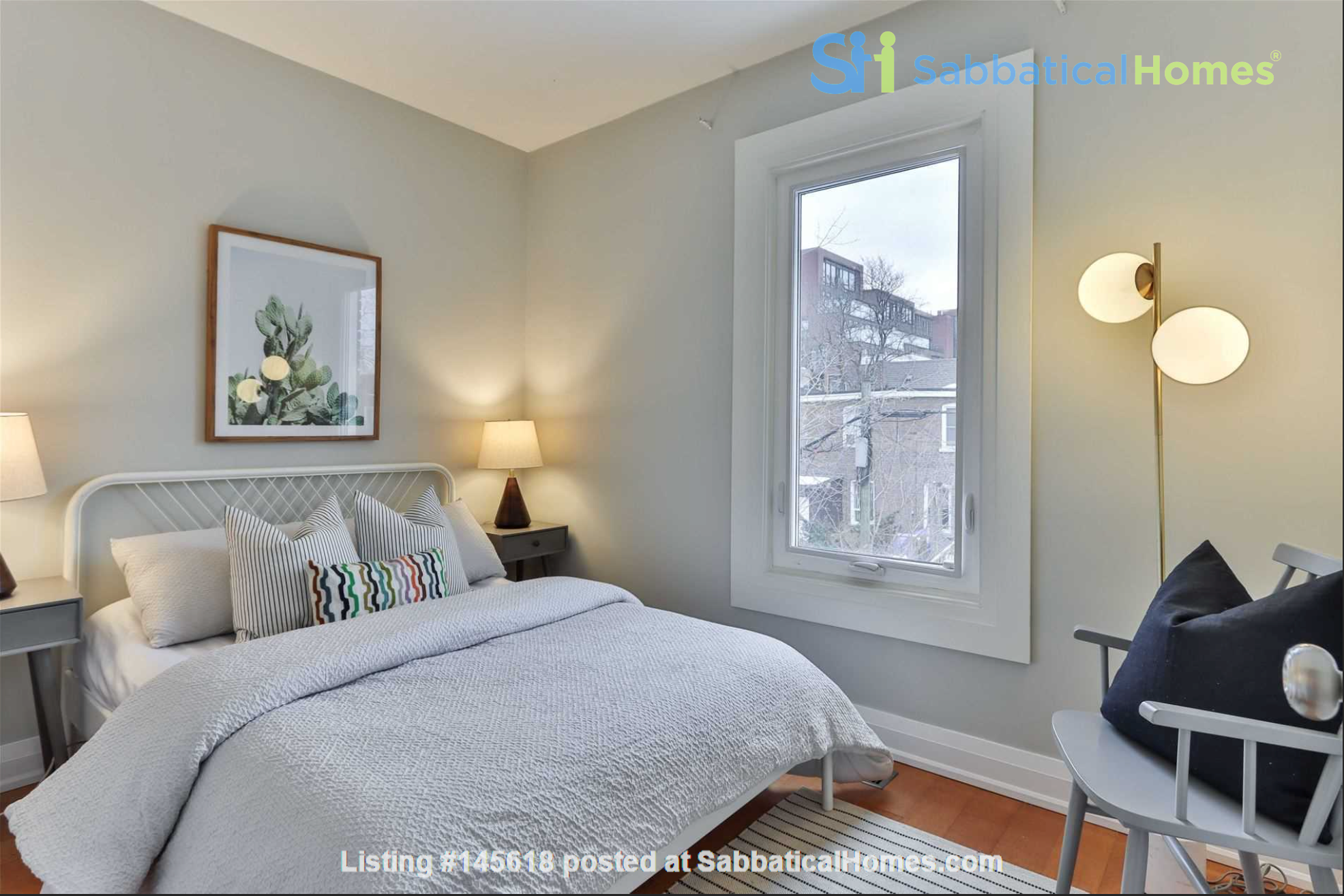 Beautiful open-concept home in the heart of Leslieville, Toronto Home Rental in Toronto, Ontario, Canada 5