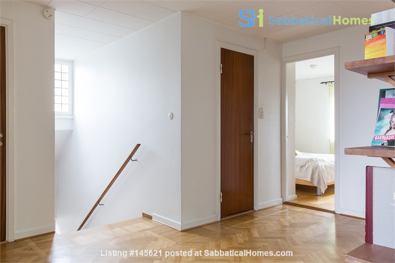 Beautiful house for rent in central Malmö (Sweden) Home Rental in , Skåne län, Sweden 4