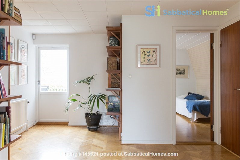 Beautiful house for rent in central Malmö (Sweden) Home Rental in , Skåne län, Sweden 5