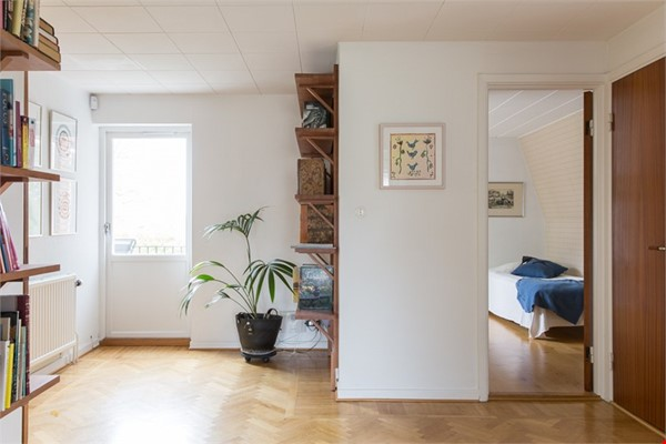 Beautiful house for rent in central Malmö (Sweden) Home Rental in  5 - thumbnail