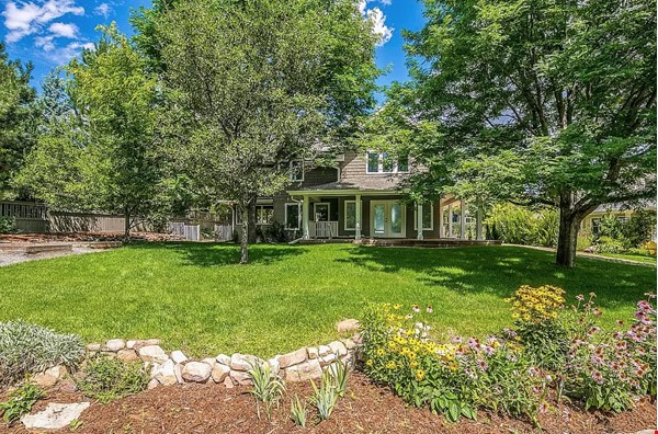 Wonderfully appointed, remodeled house in best neighborhood in Boulder! Home Rental in Boulder 0 - thumbnail