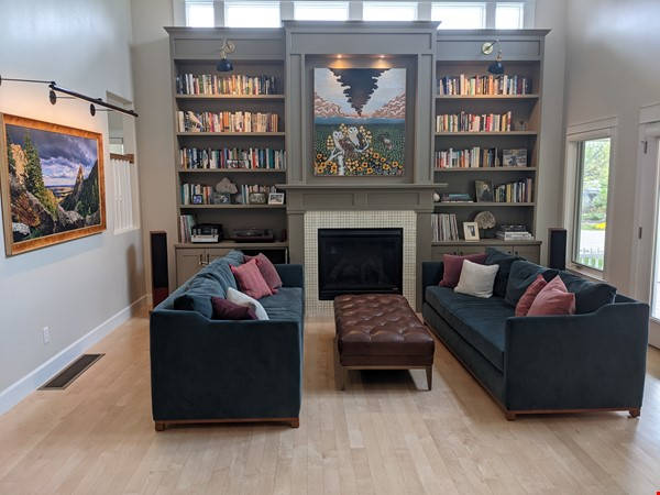 Wonderfully appointed, remodeled house in best neighborhood in Boulder! Home Rental in Boulder 5 - thumbnail