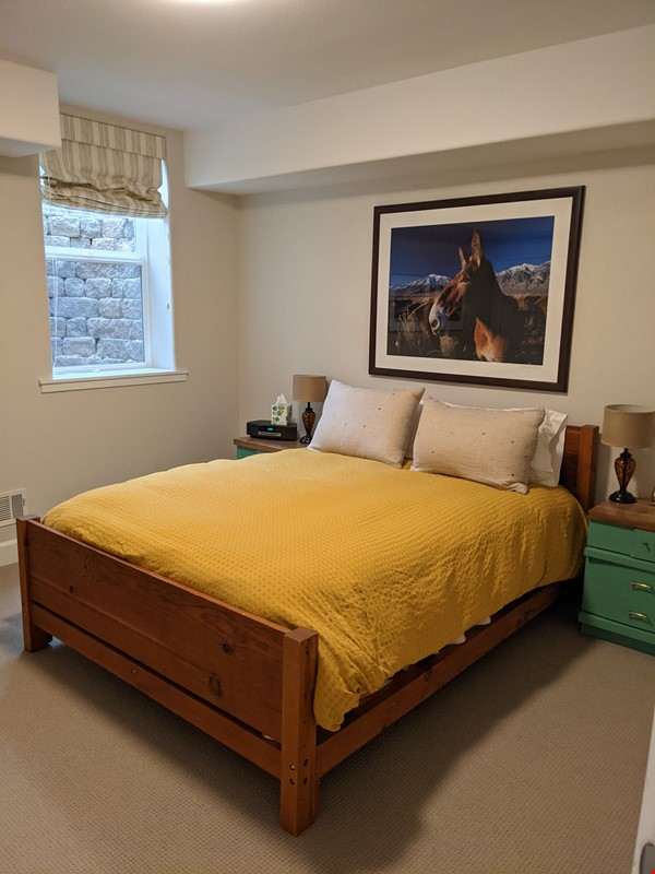Wonderfully appointed, remodeled house in best neighborhood in Boulder! Home Rental in Boulder 9 - thumbnail