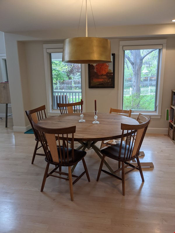 Wonderfully appointed, remodeled house in best neighborhood in Boulder! Home Rental in Boulder 4 - thumbnail