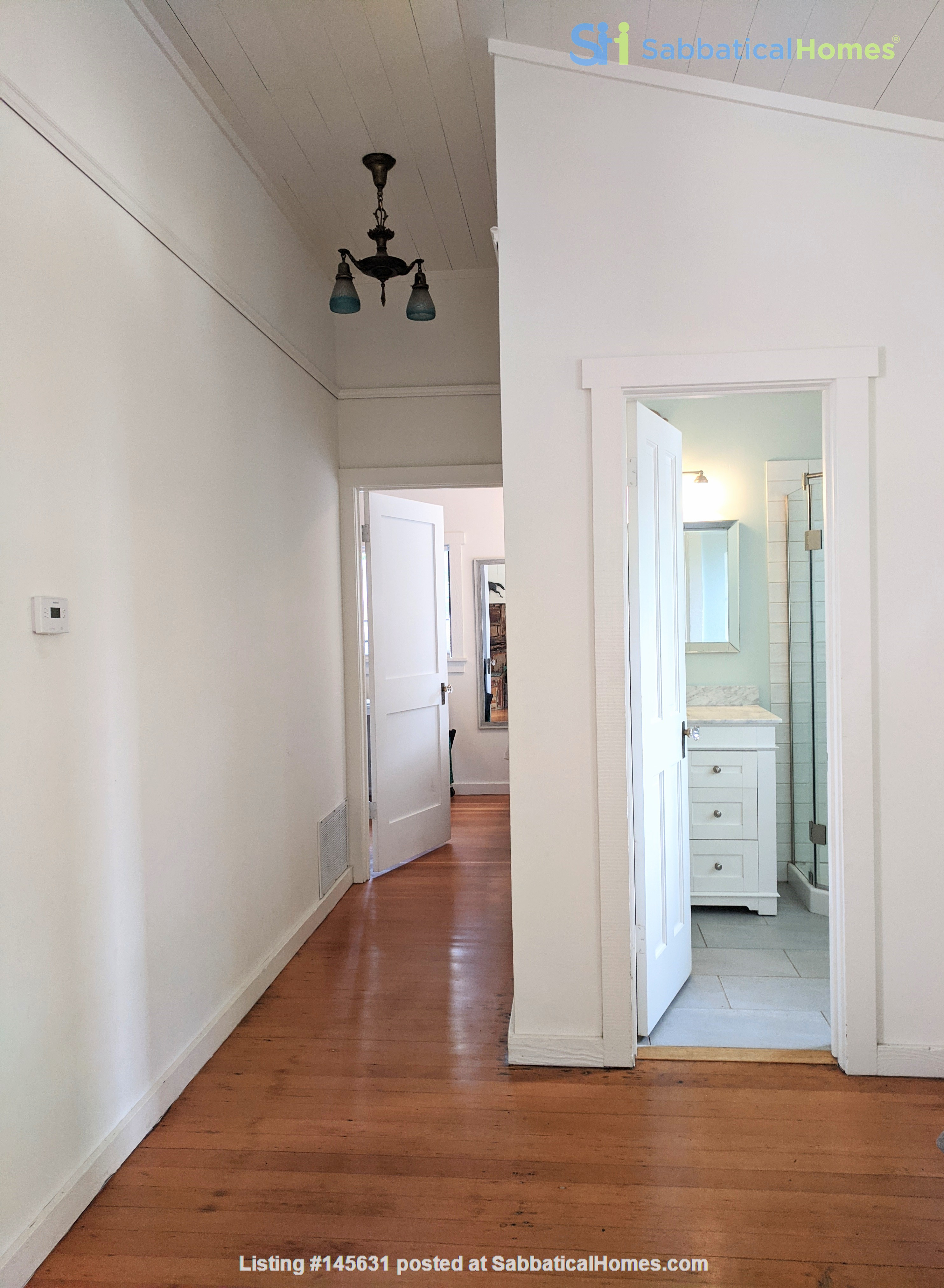 CHARMING PRIVATE COTTAGE 1 BR/1 BA + Office/studio space (720sft) Home Rental in San Rafael, California, United States 5
