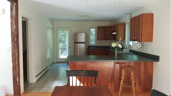 2 bedroom country house / 25 miles North of Boston and Cambridge Home Rental in Andover 2 - thumbnail