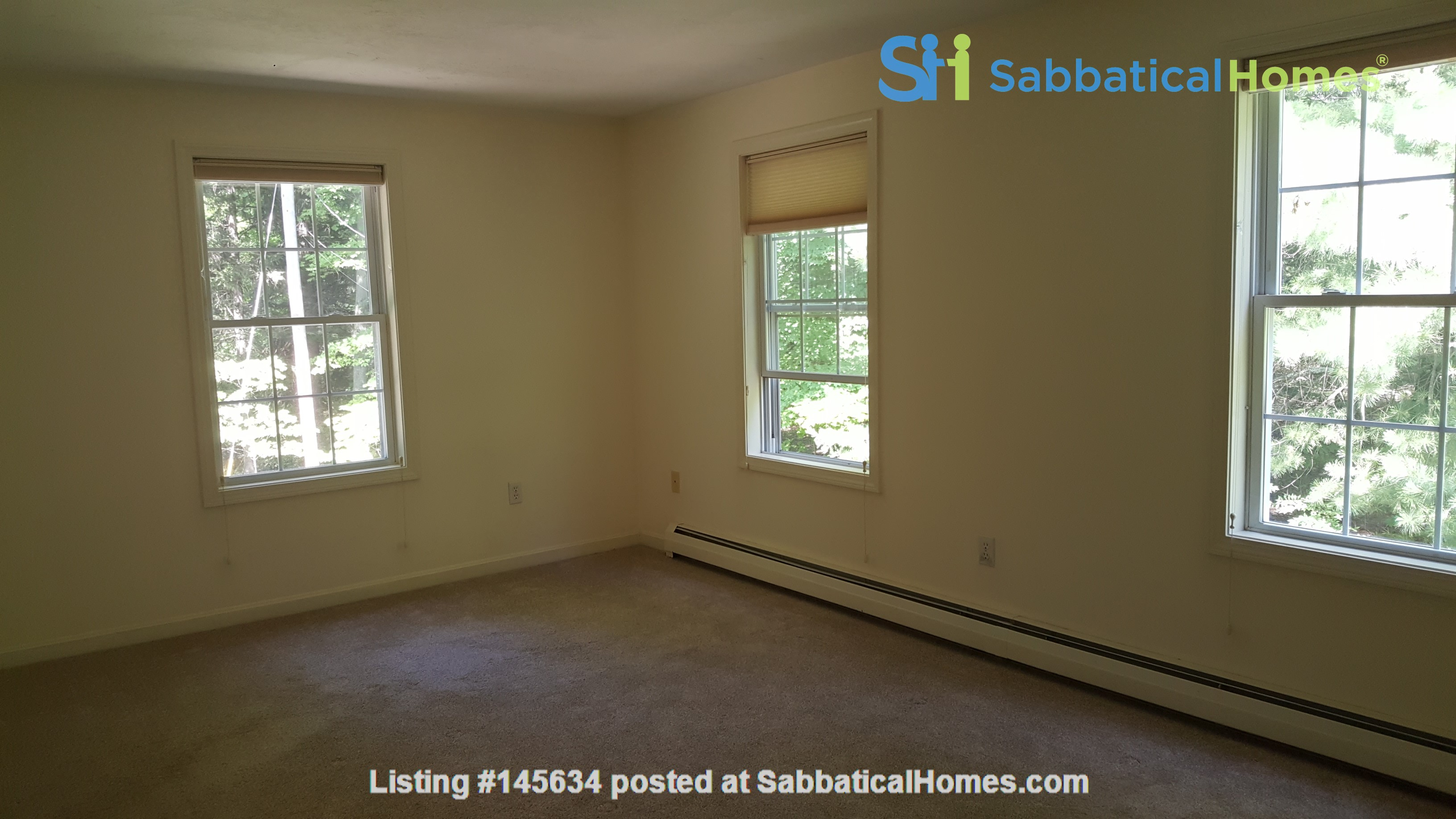 2 bedroom country house / 25 miles North of Boston and Cambridge Home Rental in Andover, Massachusetts, United States 8