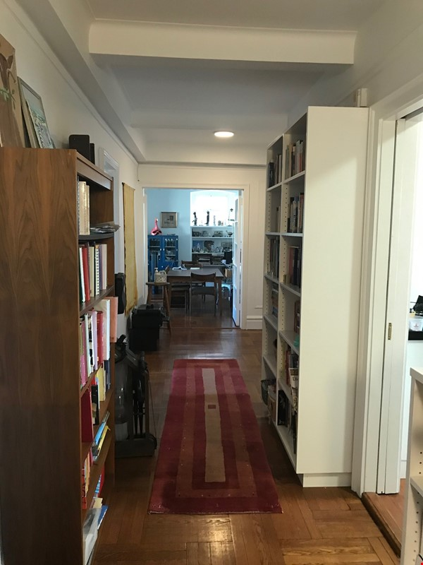 Summer Sublet High Over Washington Square Home Rental in New York 2 - thumbnail