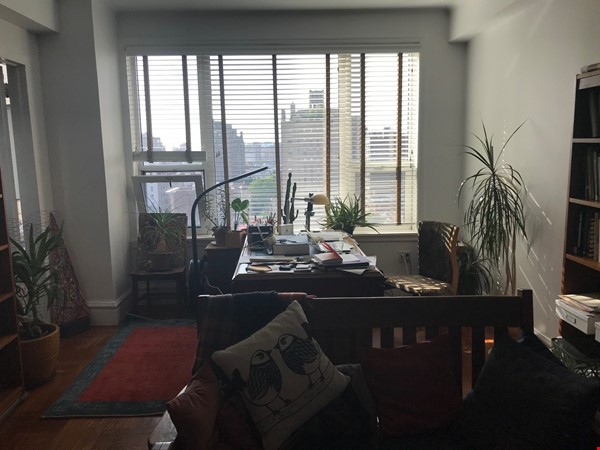 Summer Sublet High Over Washington Square Home Rental in New York 6 - thumbnail