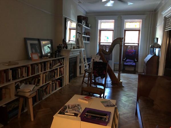 Poet's Brooklyn Brownstone Home Rental in  0 - thumbnail