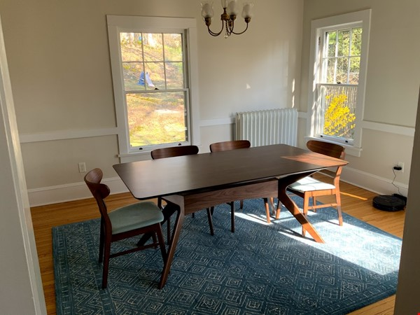 Quiet house next to Cascadilla Gorge, 5 minutes walk to Cornell Campus Home Rental in Ithaca 4 - thumbnail